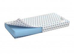 Где купить матрас в кровать манеж